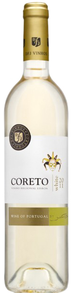 coreto joker white 11